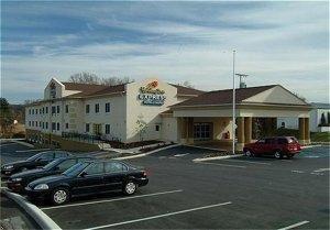 фото Holiday Inn Express Chattanooga-hixson 687197607