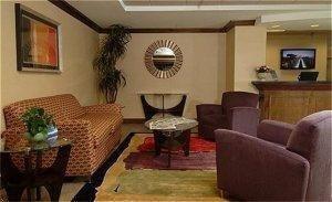 фото Holiday Inn Express Chattanooga-hixson 687197609