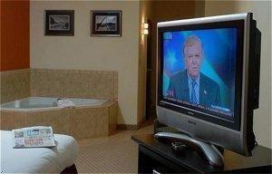 фото Holiday Inn Express Chattanooga-hixson 687197610