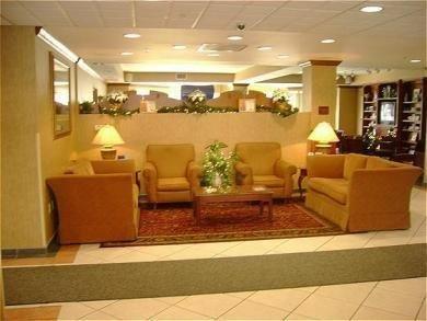 фото Holiday Inn Express Kings Mountain 687216151