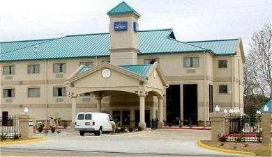 фото Holiday Inn Express Lake Charles 687222848