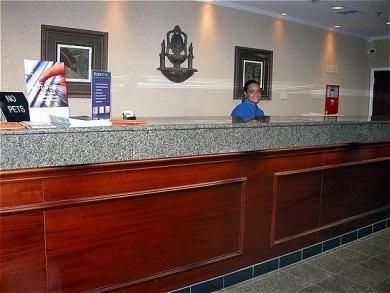 фото Holiday Inn Express Lake Charles 687222849