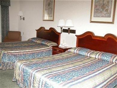 фото Holiday Inn Express Lake Charles 687222850