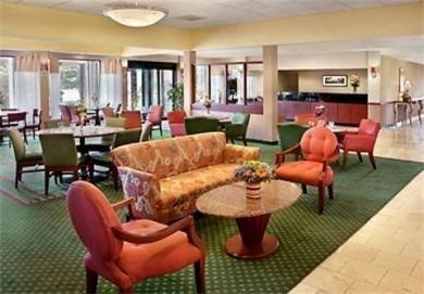 фото Marriott At Newark Airport 687228973