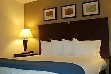 фото Holiday Inn Express Merced 687230643