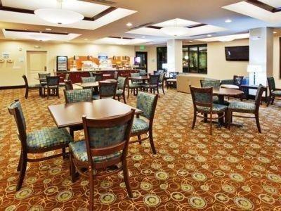 фото Holiday Inn Express Merced 687230645