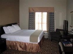 фото Holiday Inn Express Kansas City-grandview 687235473