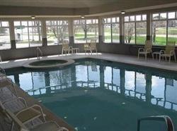 фото Holiday Inn Express Kansas City-grandview 687235475