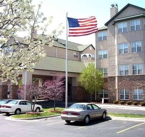 фото Homewood Suites by Hilton® Kansas City/Overland Park 687235498