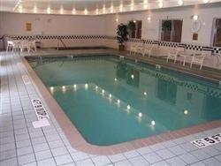 фото Holiday Inn Express Bloomington-arpt-mall Of Amer 687237823
