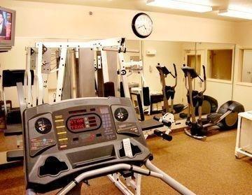 фото Staybridge Suites North Brunsw 687241436