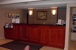 фото Holiday Inn Express Auburn Hotel 687245478