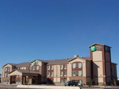 фото Holiday Inn Express Casa Grande 687250986