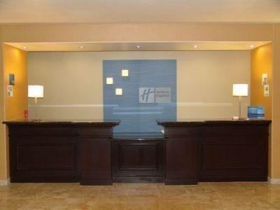 фото Holiday Inn Express Casa Grande 687250987