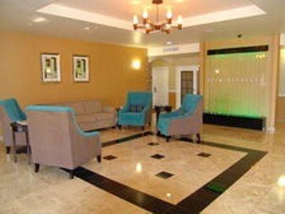 фото Holiday Inn Express Casa Grande 687250988