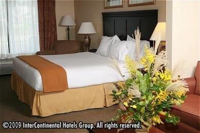 фото Holiday Inn Express Pell City 687252672
