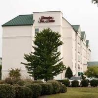 фото Hampton Inn & Suites Pineville 687255389