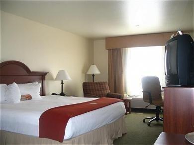 фото Holiday Inn Express Rocky Mount/Smith Mtn Lake 687259592
