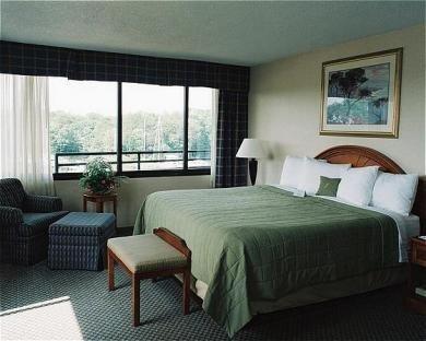 фото Holiday Inn Solomons Conf Ctr And Marina 687274640