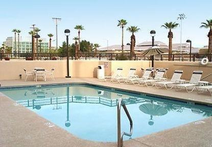 фото SpringHill Suites Phoenix Downtown 687277023