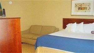 фото Holiday Inn Express Fenton 687278630