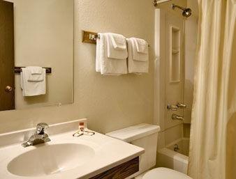 фото Super 8 Motel  Winslow 687281429