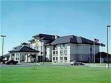 фото Holiday Inn Express Worthington 687304483