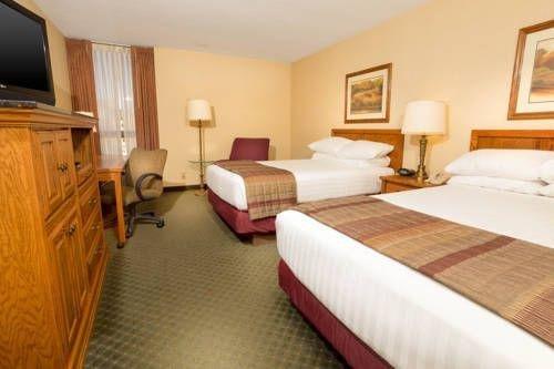 фото Rodeway Inn & Suites Denver 687518350