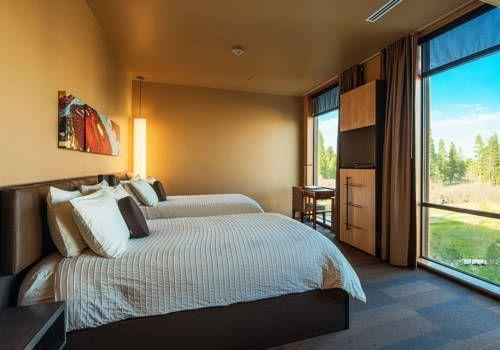 фото Coeur D`Alene Casino Resort Hotel 690351402