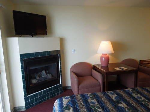 фото Edgecliff Motel 692382050