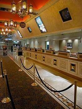 фото SLS Las Vegas Hotel & Casino 693221524