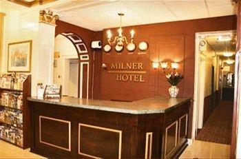 фото Milner Hotel Boston Common 693230588