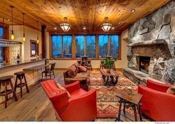 фото Cedar Glen Lodge 693239884