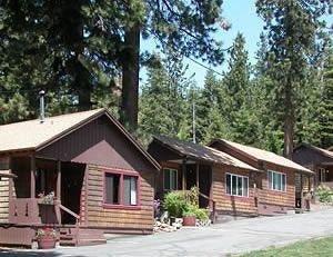 фото Cedar Glen Lodge 693239885