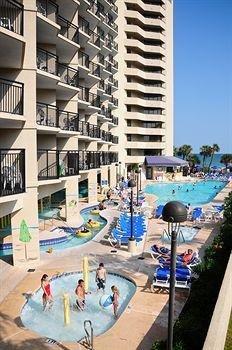 фото Ocean Reef Resort 693260788