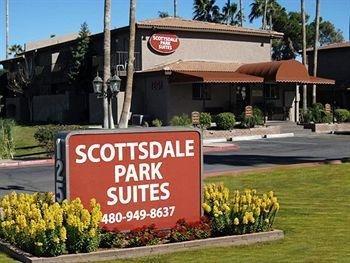 фото Scottsdale Park Suites 693322420