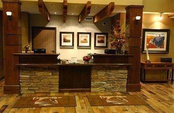 фото Buffalo Run Hotel 693345648