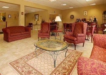 фото Econo Lodge Saraland 693353596