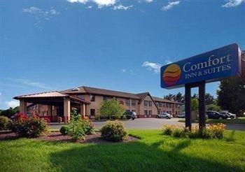 фото Comfort Inn & Suites West Springfield 693357596