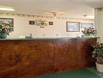 фото Days Inn Sylvester 693357655
