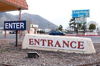 фото Americana Inn-Route 66 Flagstaff 693369458