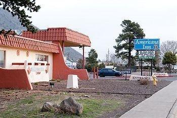 фото Americana Inn-Route 66 Flagstaff 693369459