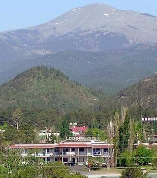 фото Nob Hill Lodge 693389284