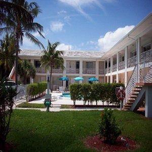 фото Bermuda Inn 693401550