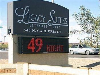 фото Legacy Suites Phoenix 693415753