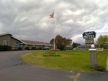 фото Skyline Motel 693420043