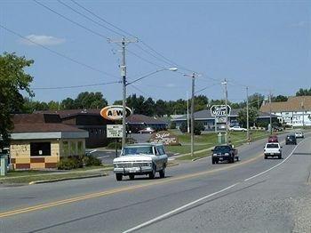фото Skyline Motel 693420045