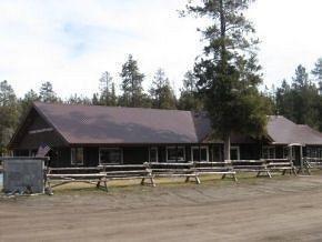 фото The Turpin Meadow Ranch 693421556