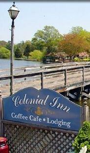 фото Colonial Inn 693526315