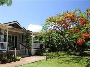 фото Kauai Beach Inn, Poipu Bed and Breakfast 693526330